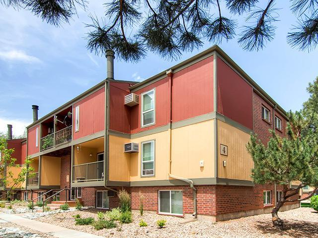 Rockledge Bear Valley Apartments photo #1