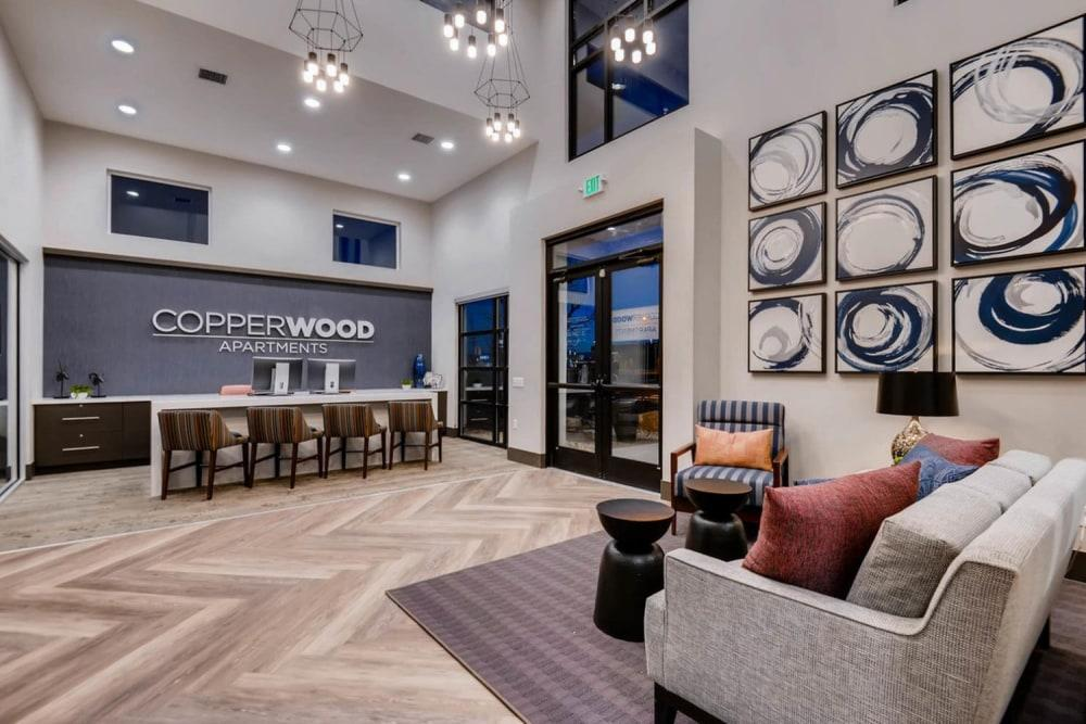 Copperwood Apartment Homes Apartments photo #1