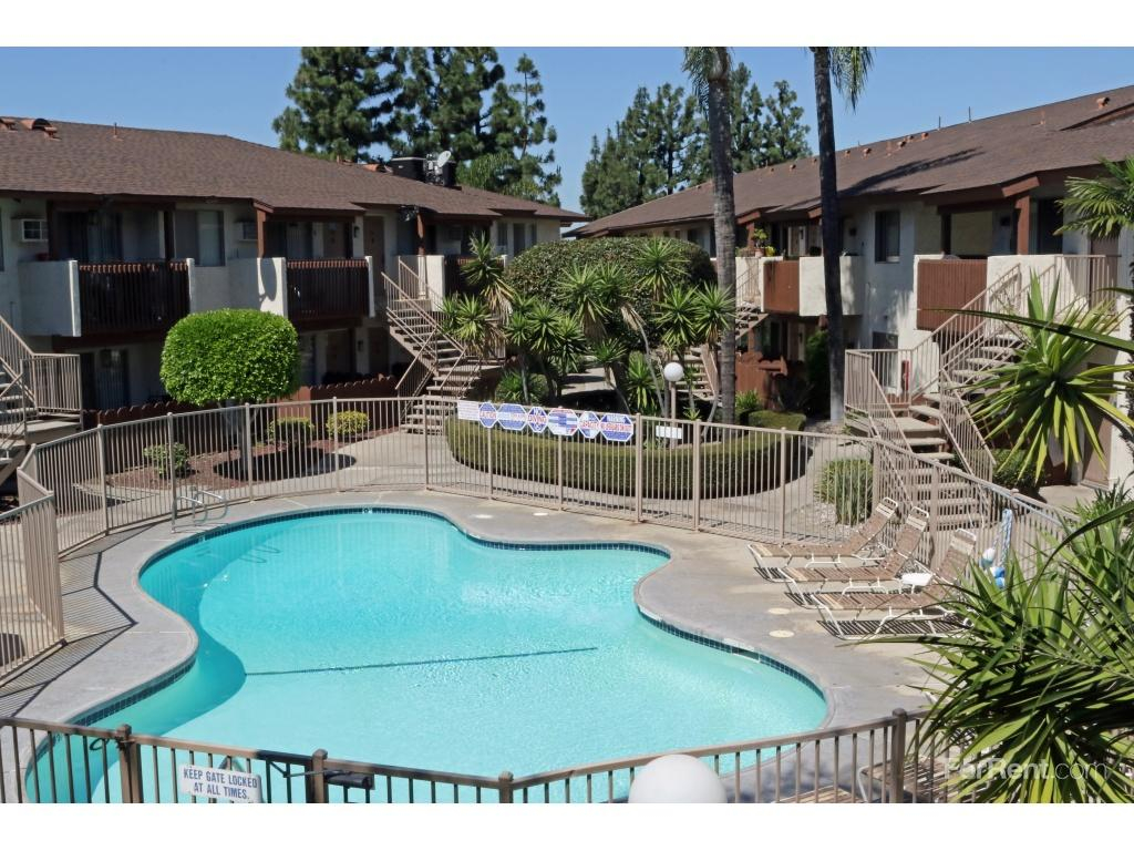 Park Wilshire Apartments Anaheim Ca Walk Score