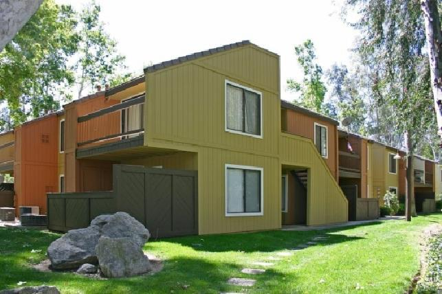 Alvista Canyon Apartments photo #1