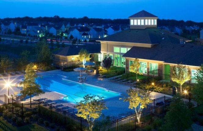 Camden Silo Creek Apartments photo #1