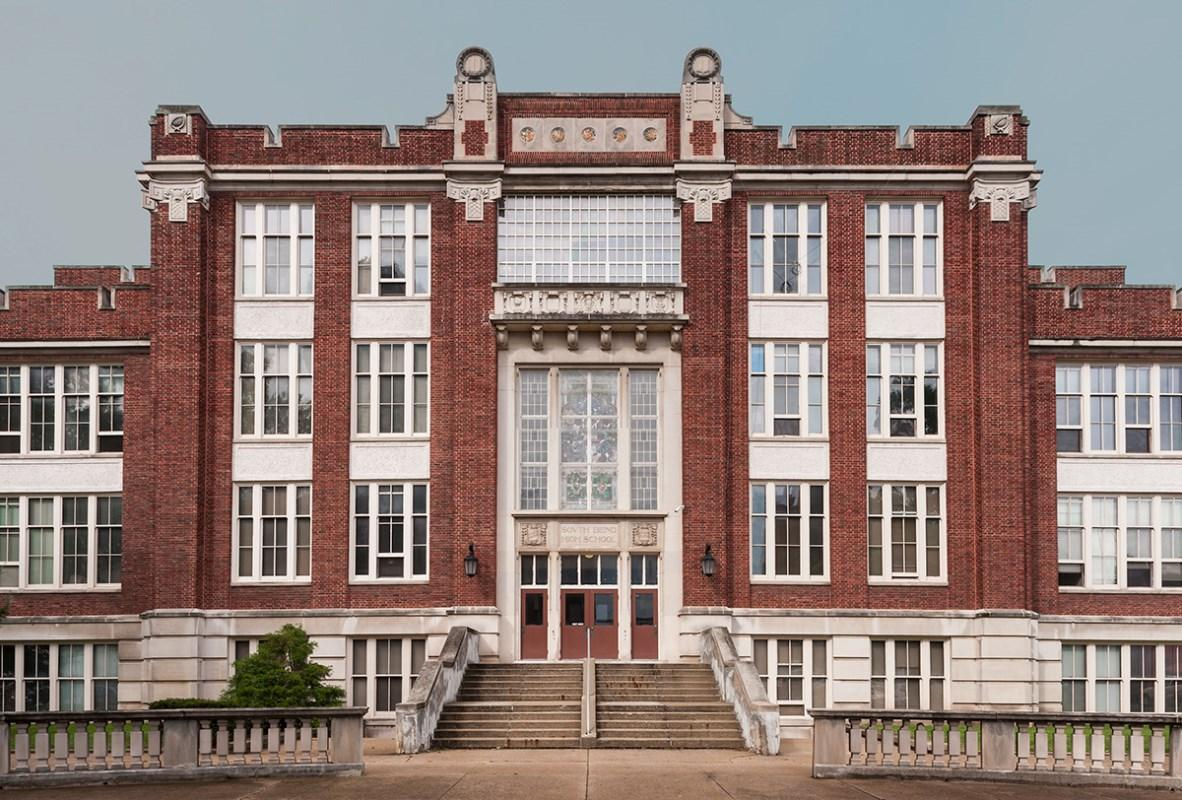 Central High Apartments/Stephenson Mills, South Bend IN ...