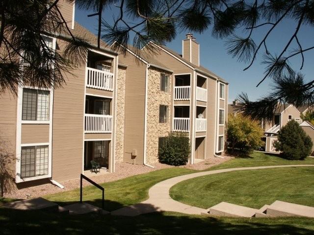 Quail Cove Apartments Colorado Springs Co