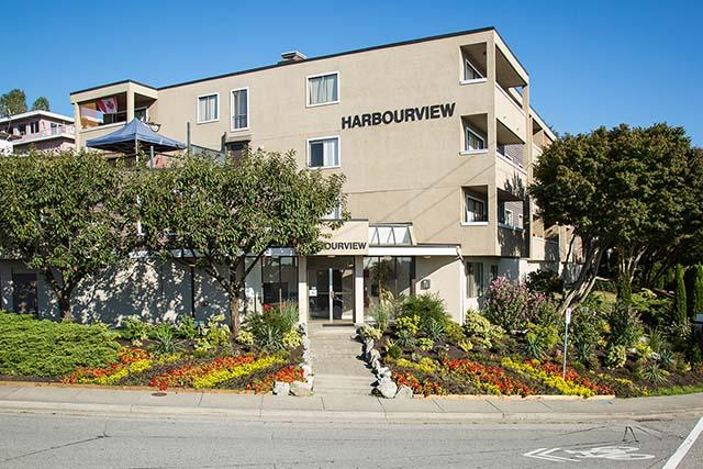 Harbourview Terrace Apartments photo #1
