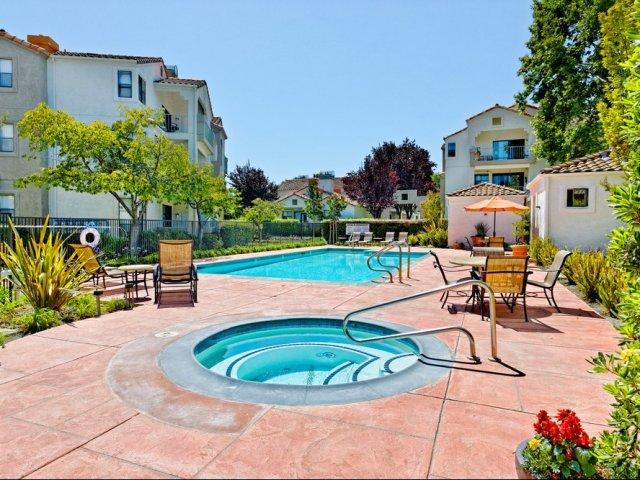 Mission Pointe Apartments Sunnyvale