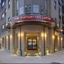 The Manhattan Apartments photo #1