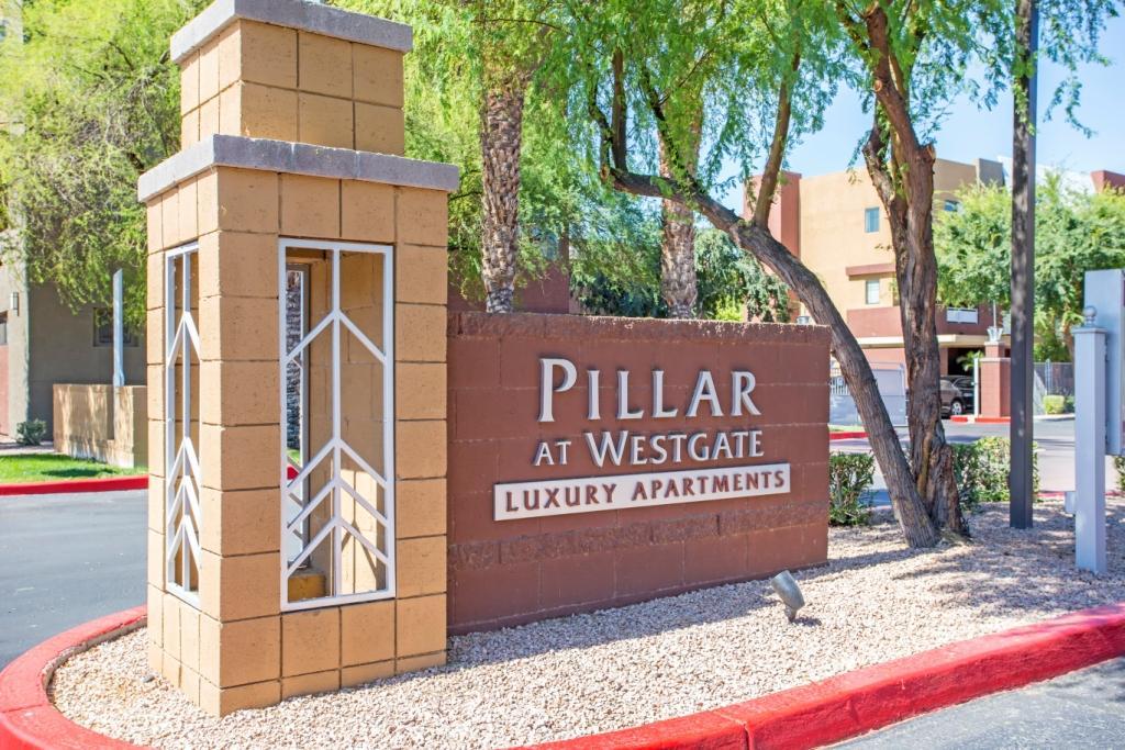 Pillar at Westgate Apartments photo #1