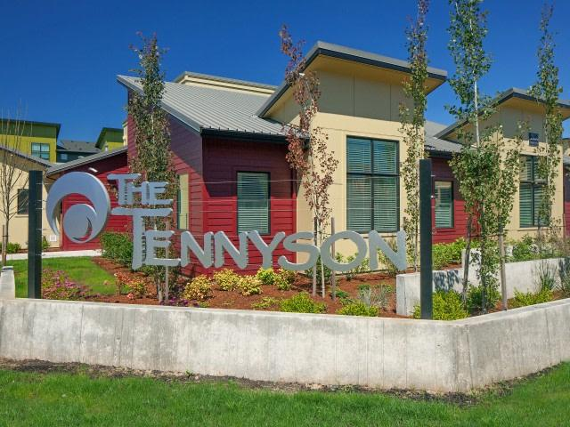 The tennyson at crescent village apartments eugene or - 3 bedroom apartments eugene oregon ...