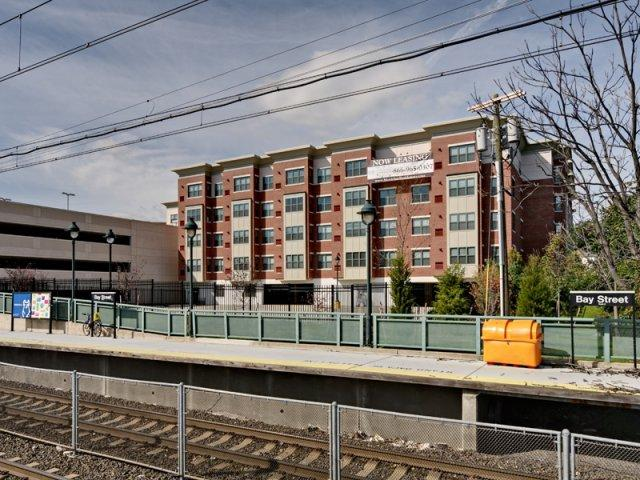 Montclair Residences at Bay Street Station Apartments photo #1