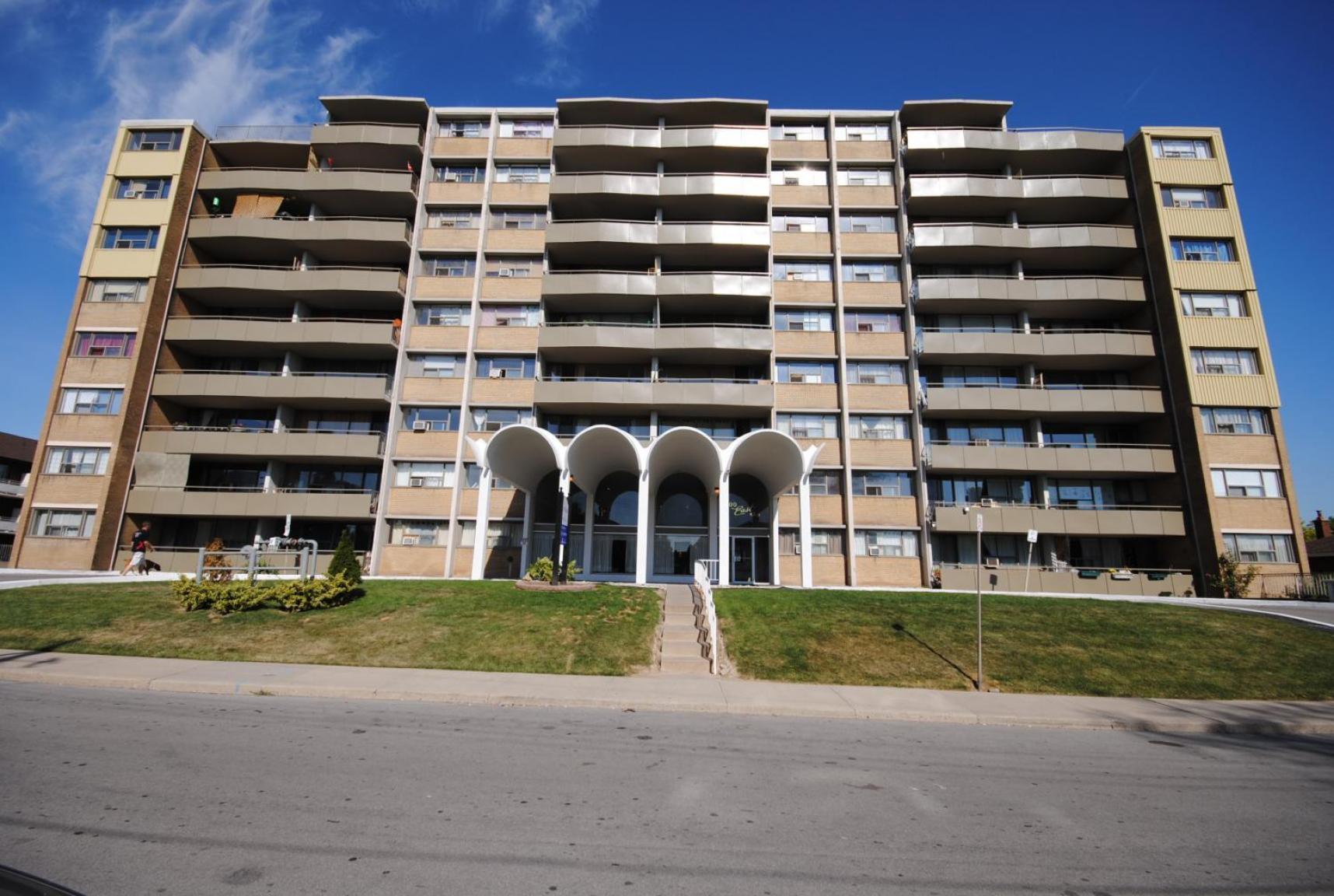 Talia Manor Apartments photo #1