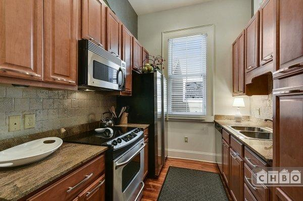 $2850 2 bedroom Townhouse in Mid-City