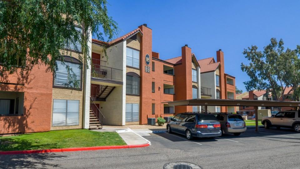 Motif Apartments Phoenix Az