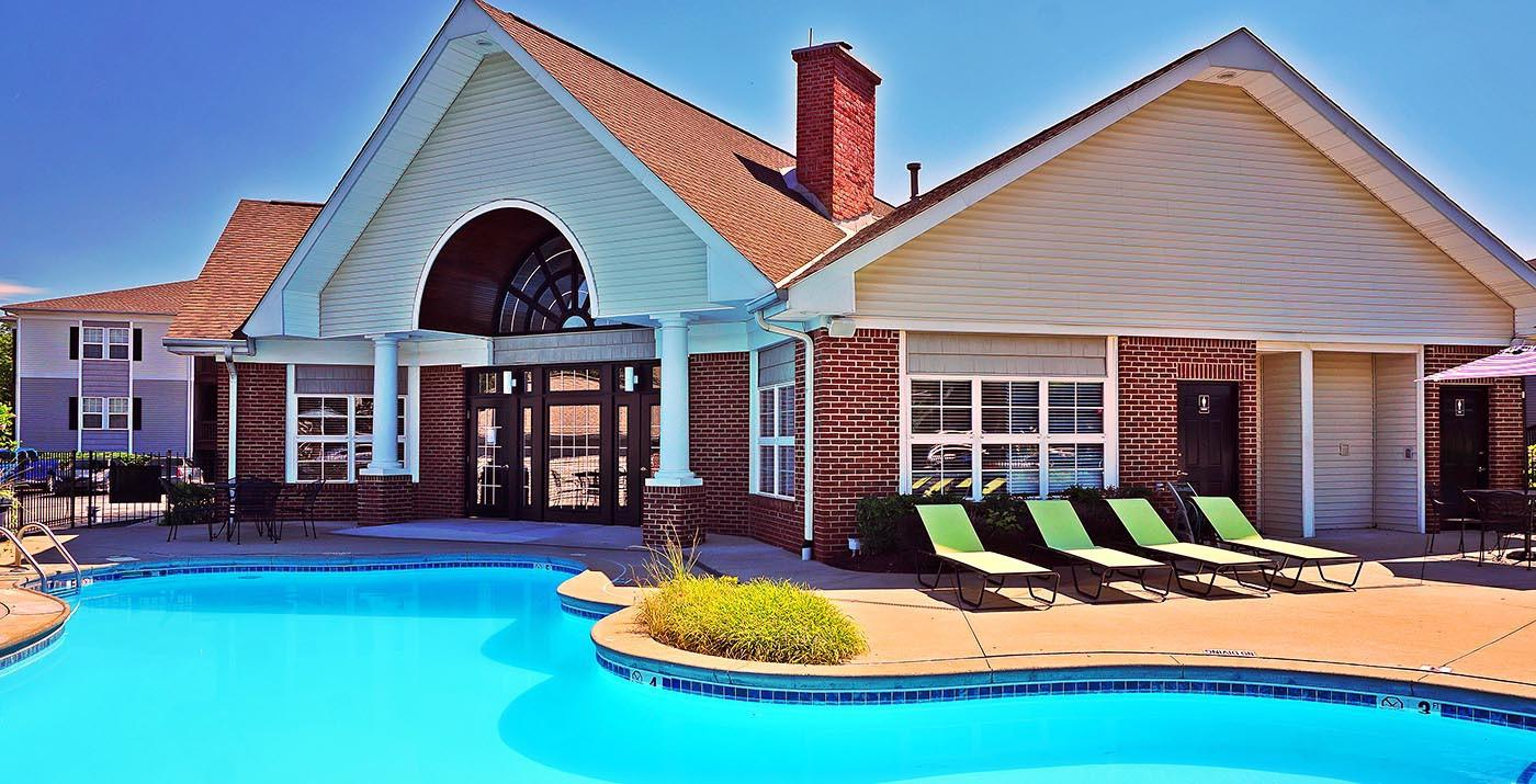 Charmant Renaissance St. Andrews Apartments Photo #1