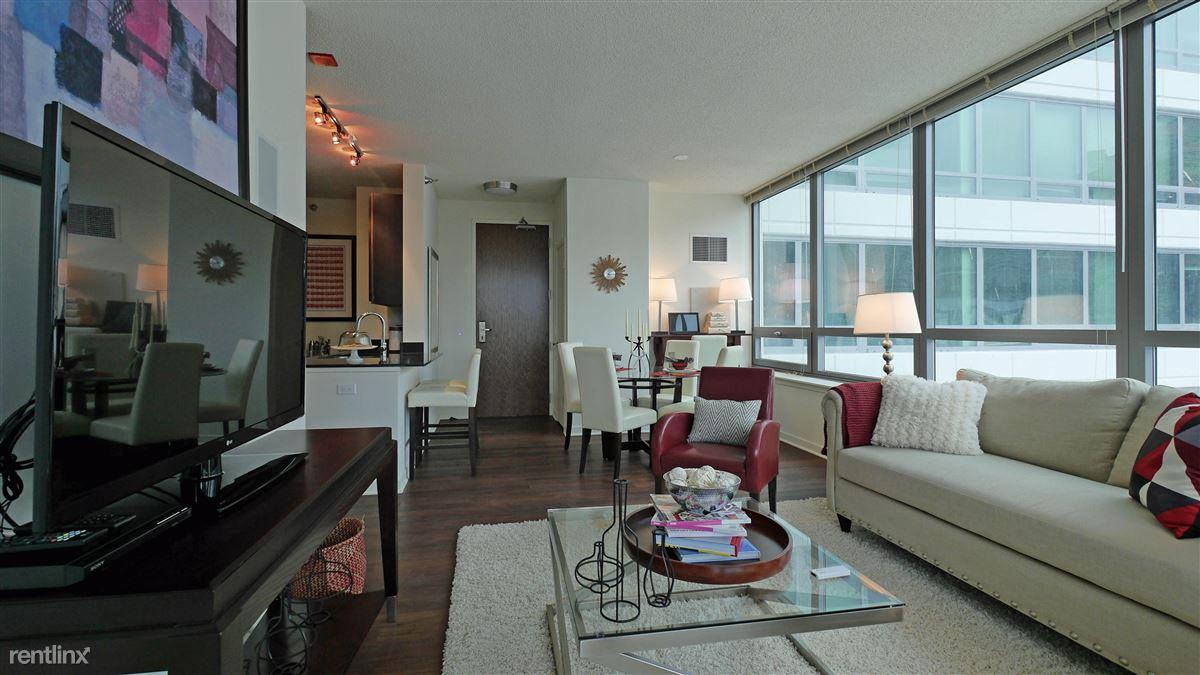 Apartments For Rent On Jackson Blvd In Chicago Il