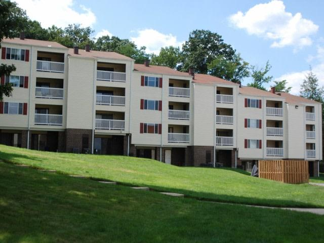 Towson Woods Apartments photo #1