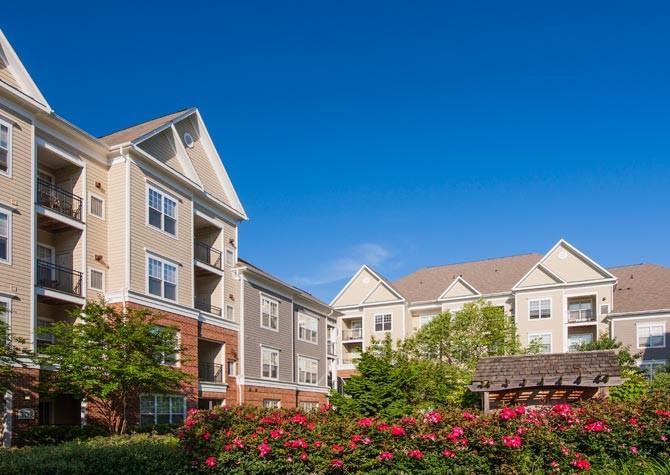 Post Fallsgrove Apartments Rockville Md Walk Score