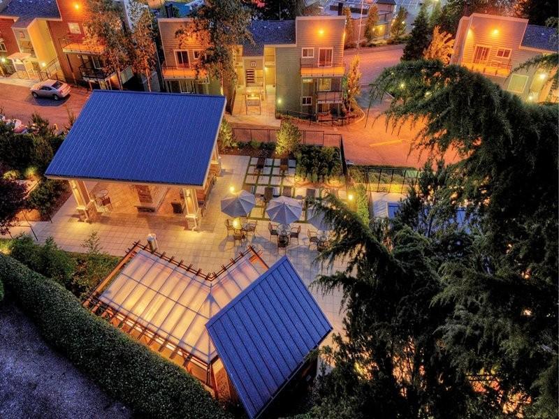 Cedar Rim Apartments photo #1