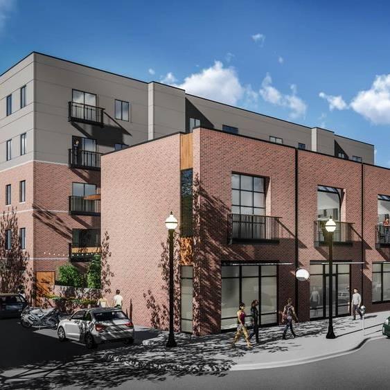 144 S 39th Street Apartments photo #1