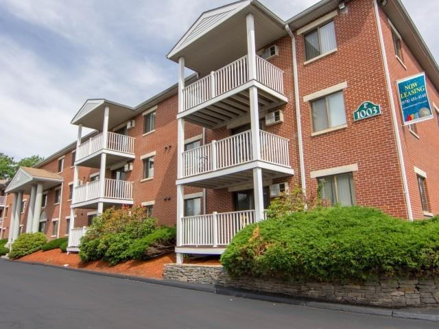 Westford Park Apartments Lowell Ma Walk Score