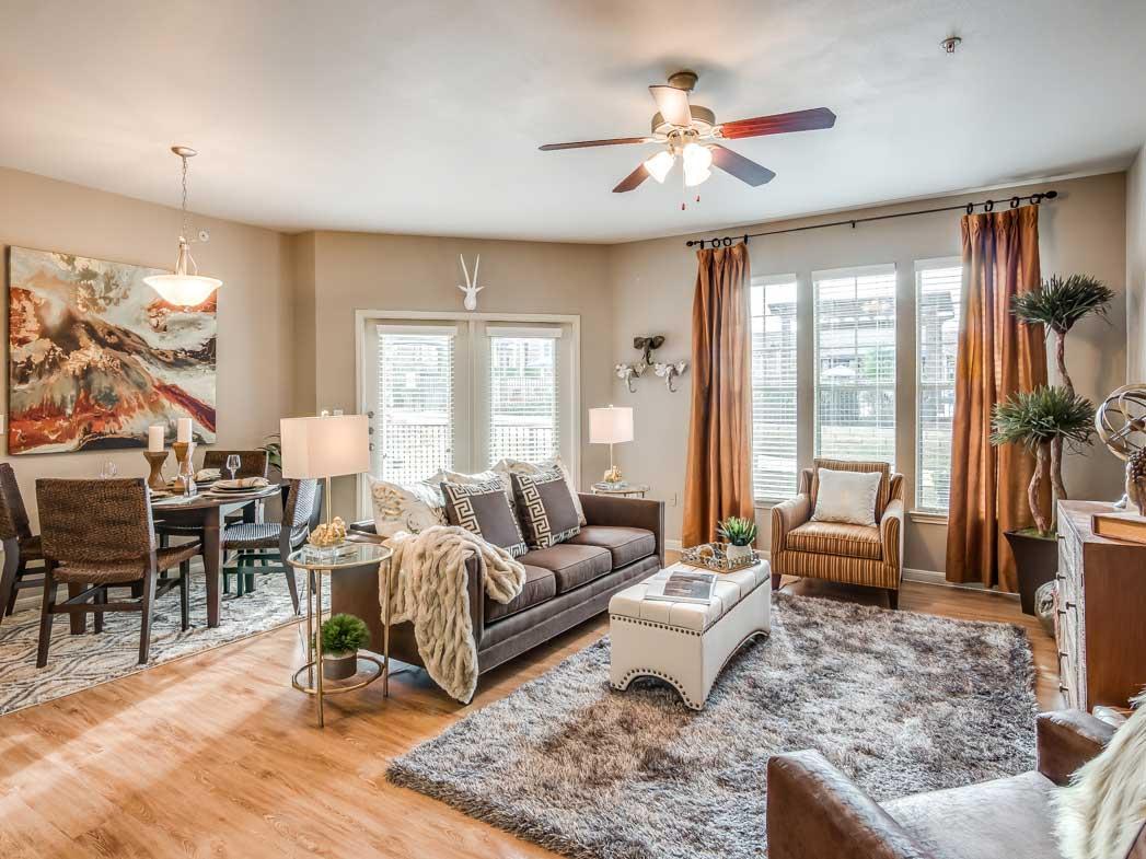 Riverside Villas Apartments Fort Worth Tx