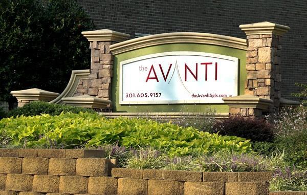 The Avanti Apartments photo #1