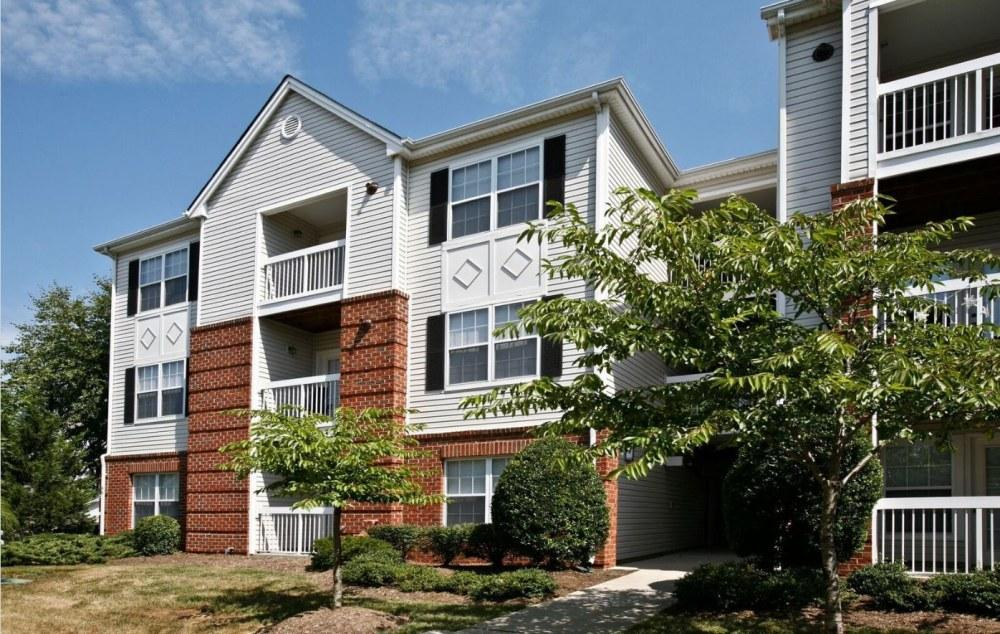 Governors Green Apartments Bowie Md