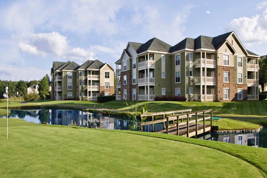 Ashford Green Apartments photo #1