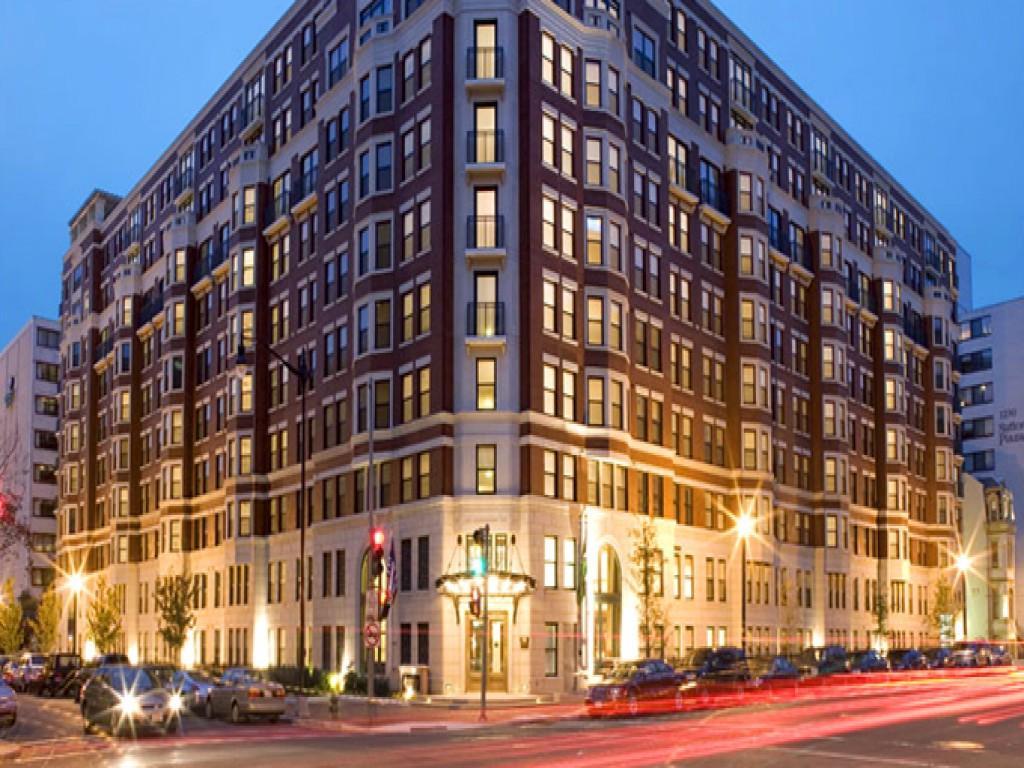 1301 Thomas Circle Apartments photo #1