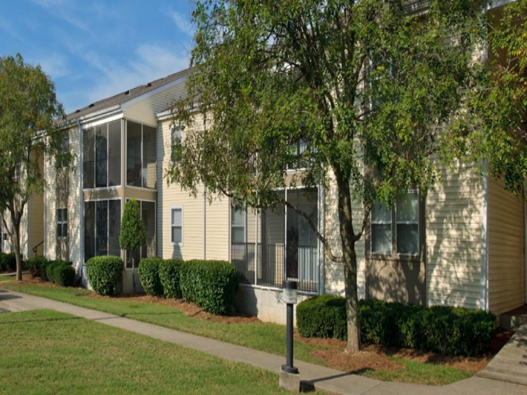 Brookridge Apartments photo #1