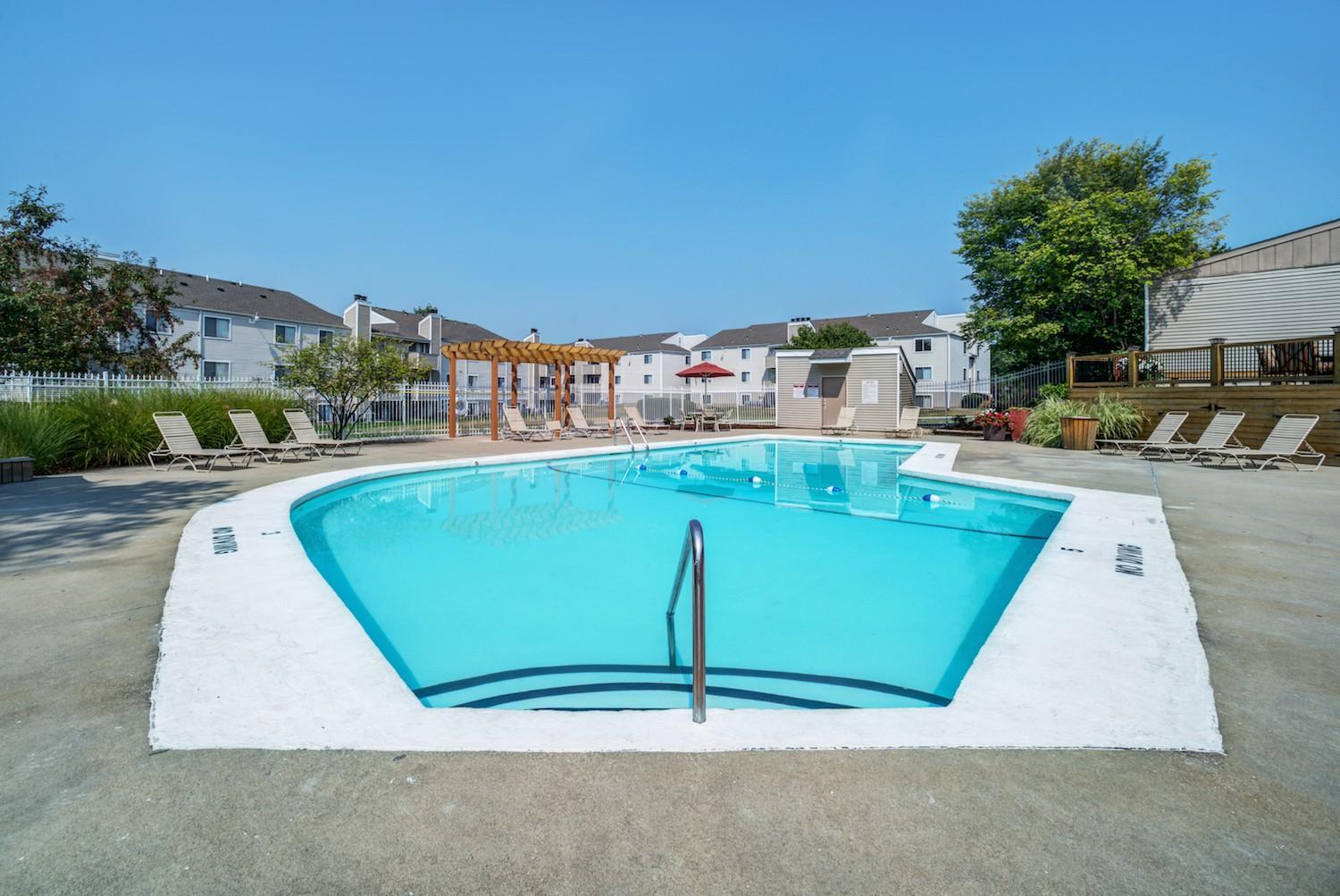 Apartments In Chatham Il