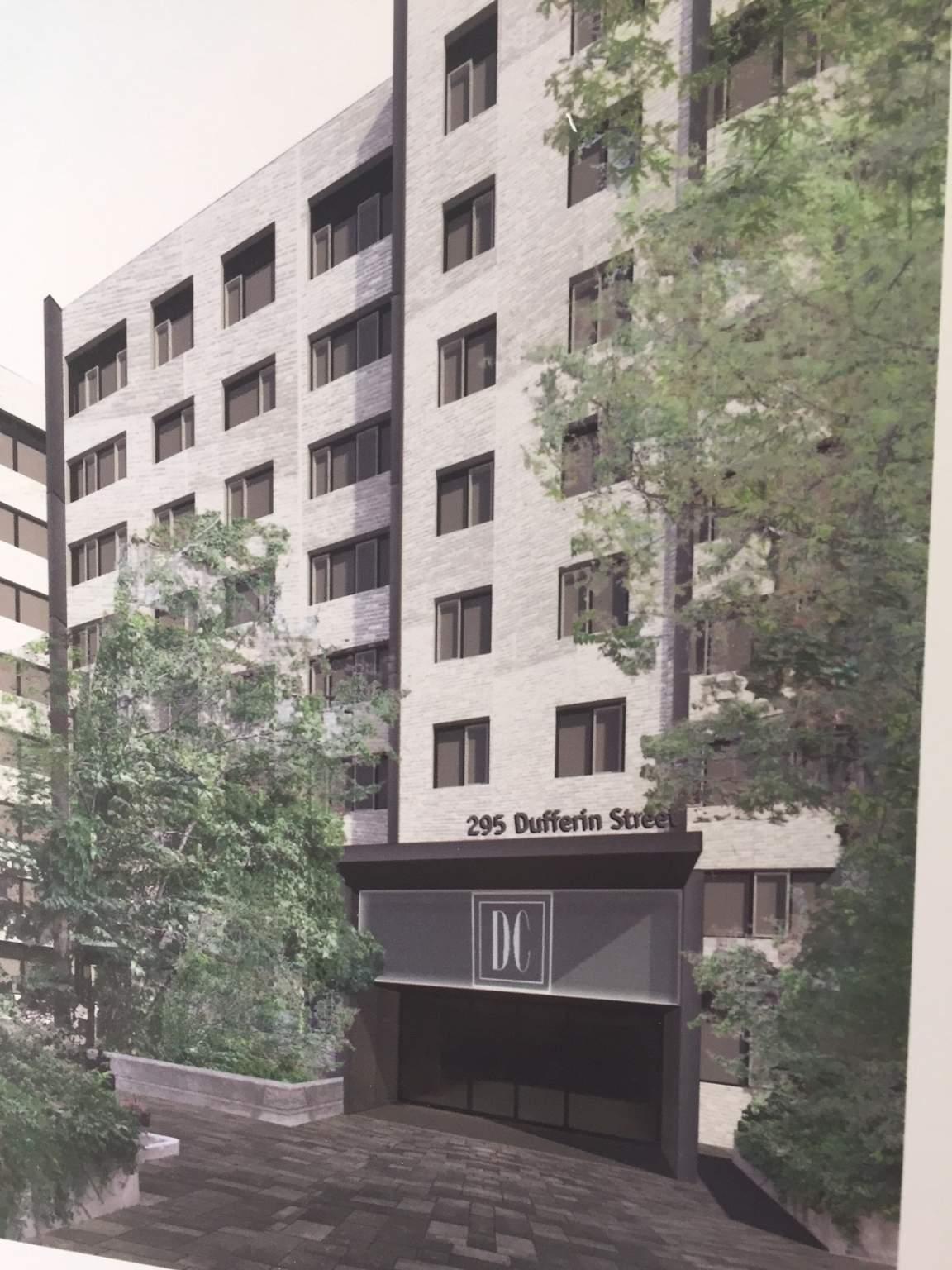 Dufferin Crossing Apartments photo #1