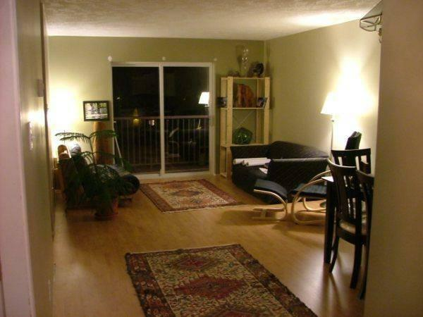 Apartments For Rent Courtenay