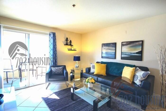 "$1590 / Two BR - 1000ft² - ***FULLY FURNISHED CONDO LOCATED NEAR ""THE STRIP"" photo #1"