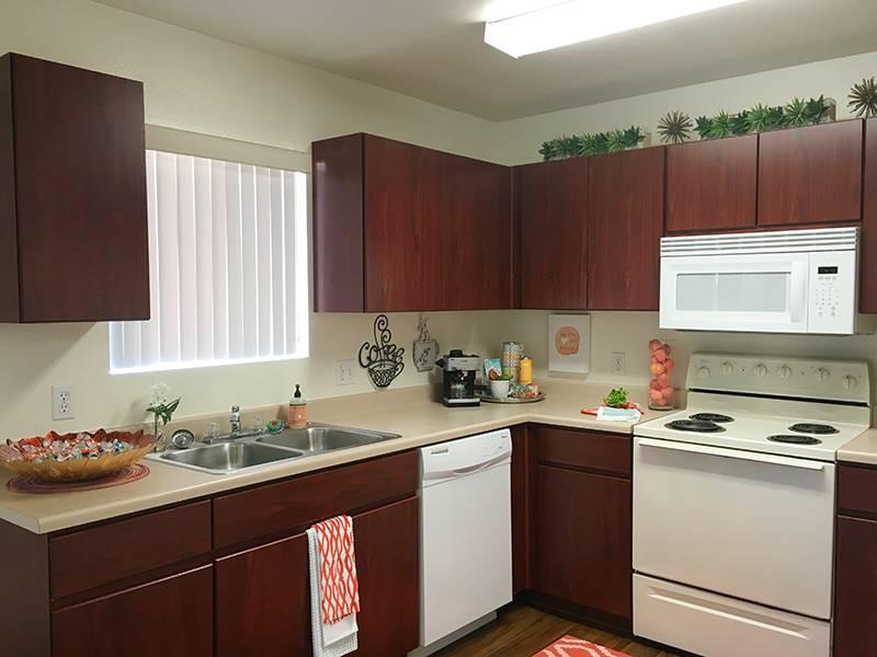Rancho Del Sol Apartments photo #1