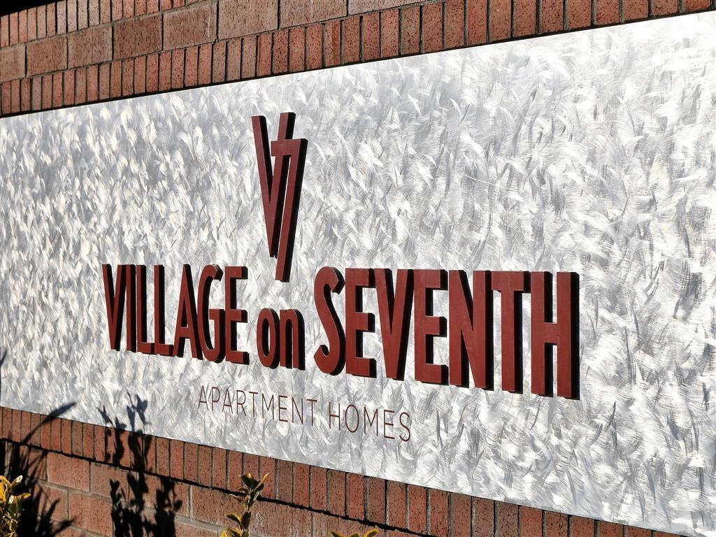 Village on Seventh Apartments photo #1