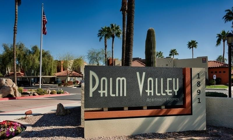 Palm Valley Apartments photo #1