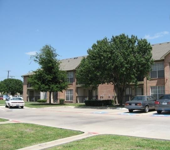 Garden Gate Ft Worth Fort Worth Tx Walk Score