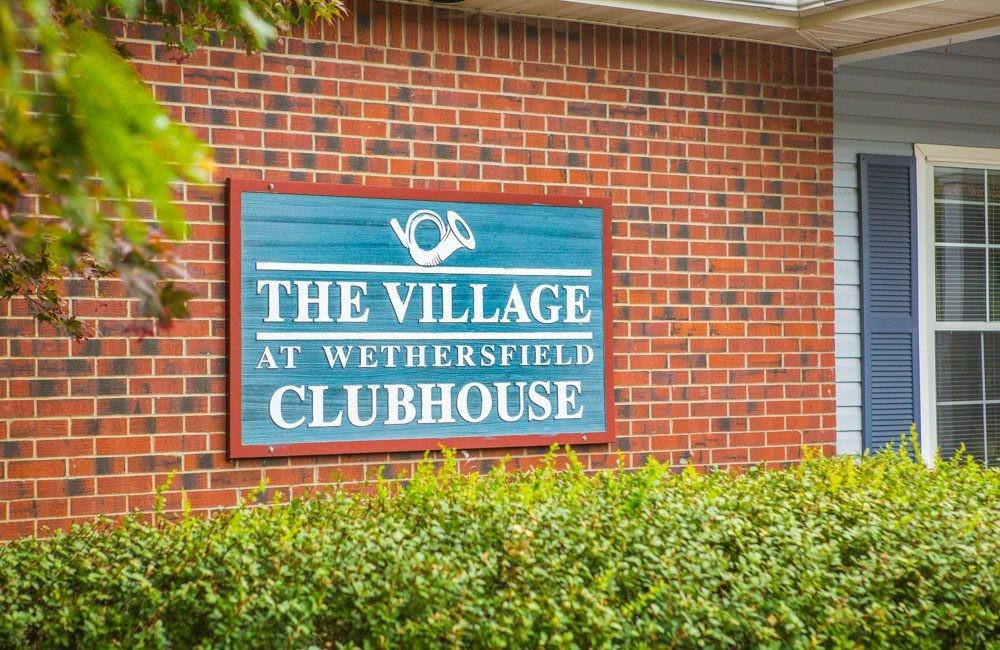 The Village at Wethersfield Apartments photo #1