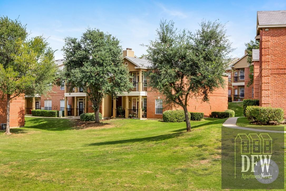 Outstanding Opportunity To Live At The Mckinney City Club. $628/mo photo #1