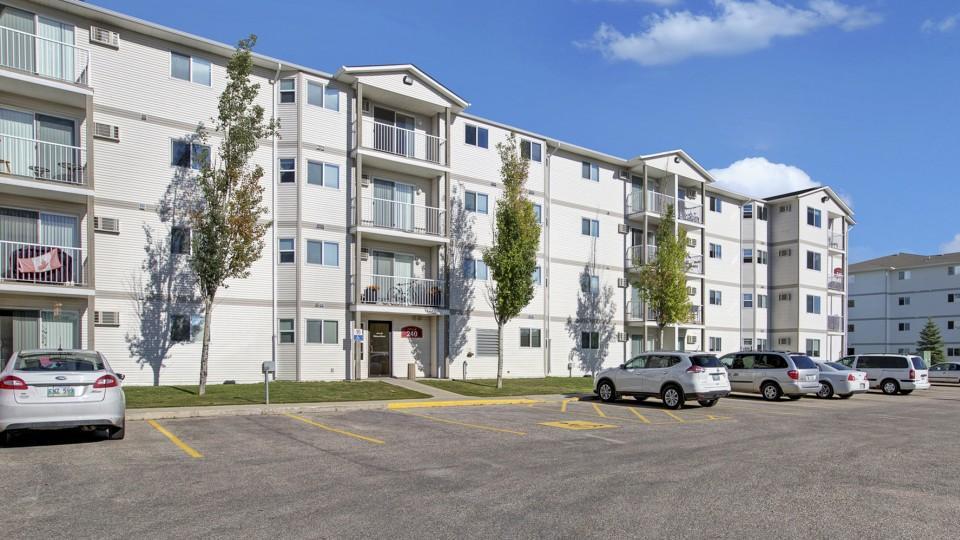 Quail Ridge Apartment Homes