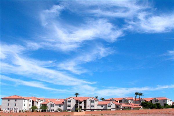 Canyon Walk Apartments In Bullhead City Az