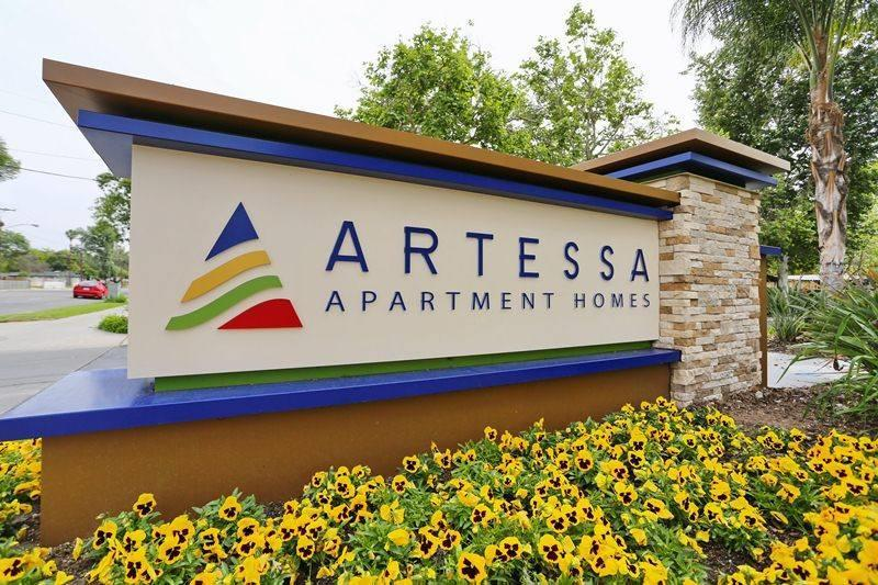 Artessa Luxury Apartments photo #1