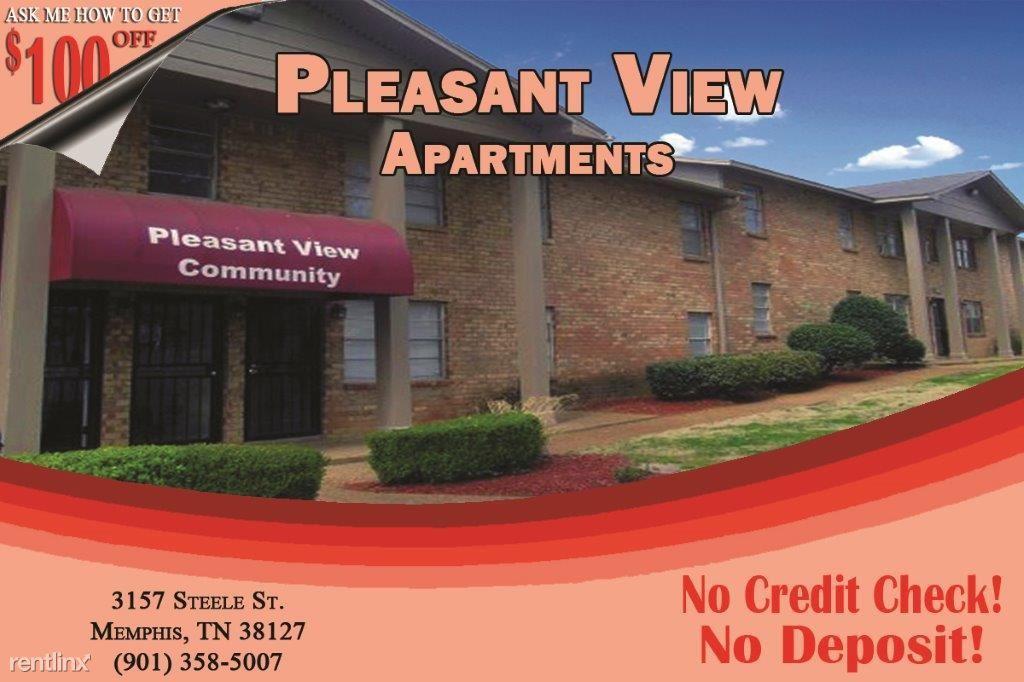 Pleasant View Apartments photo #1