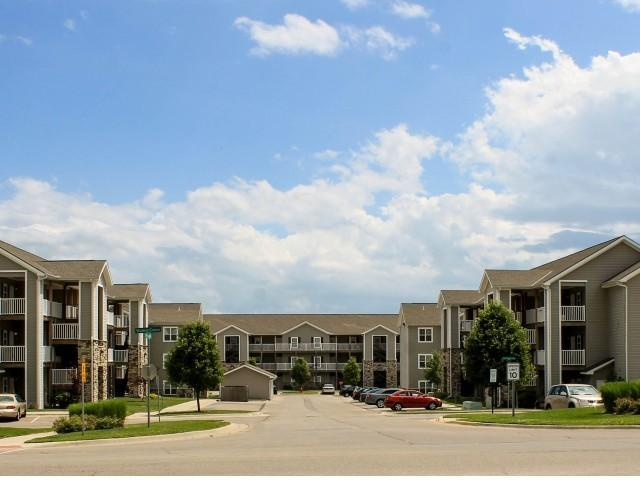 Woodland Park Apartments Topeka Ks
