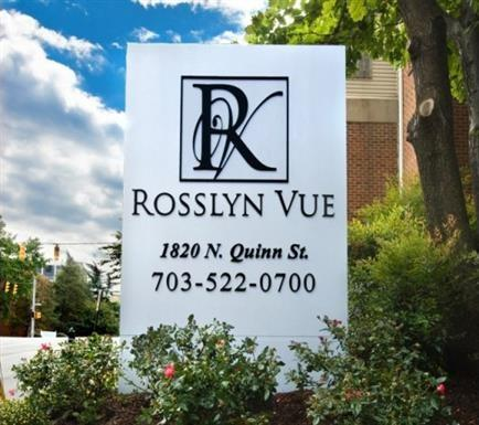 Rosslyn Vue Apartments photo #1
