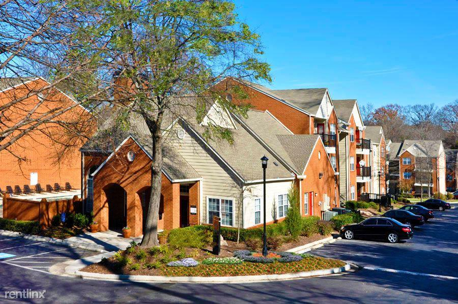 Brookwood Valley Apartments photo #1