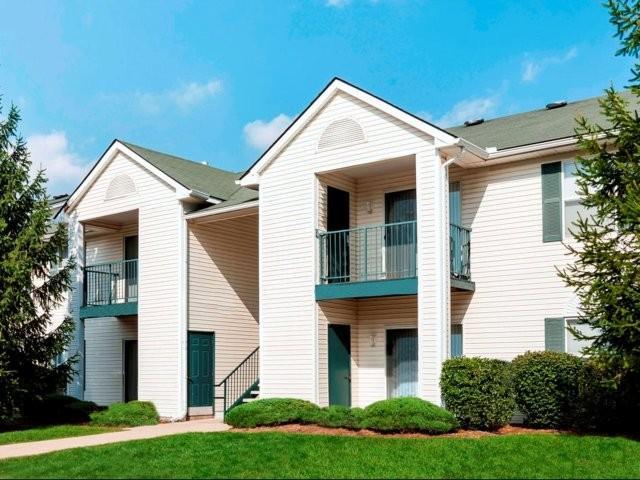 Northview Park Apartments photo #1