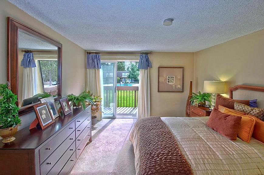 Piedmont Apartments Bellevue Wa