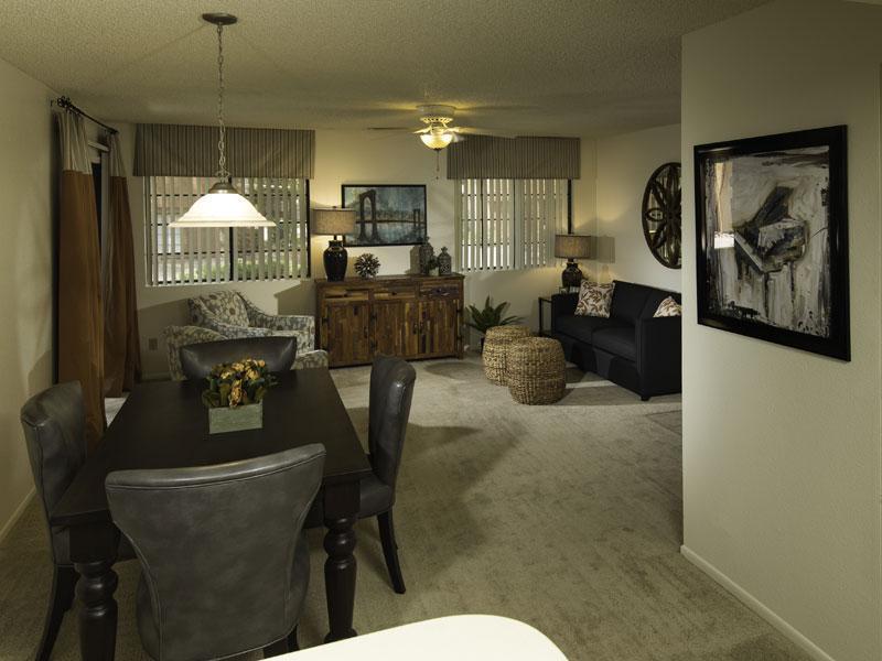Vista Montana Apartments photo #1