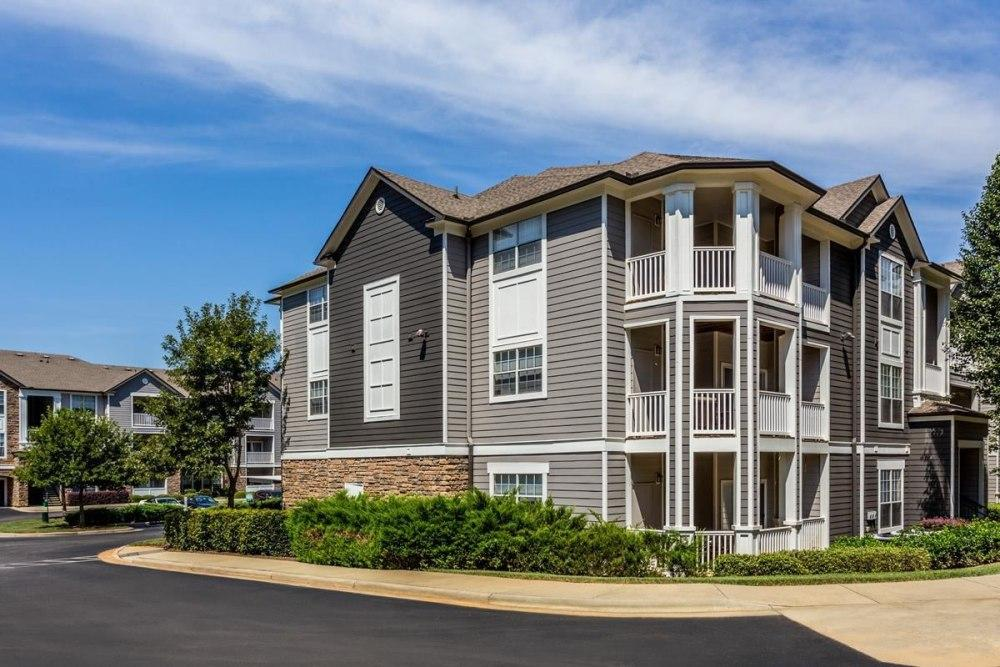 Crossroads Apartments Cary Nc